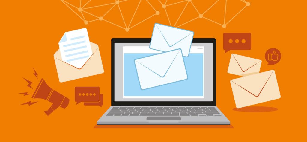 Asunto email marketing